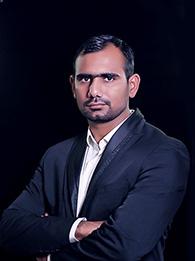 AHTISHAM Haider